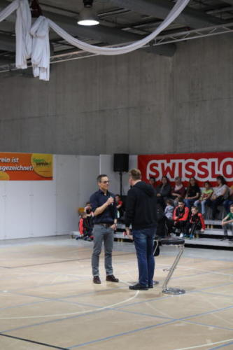 24 Interview mit FCSG-Präsident Matthias Hüppi