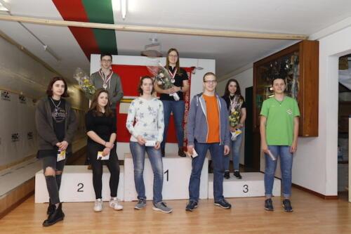 03 Finalteilnehmer Junioren Stehend