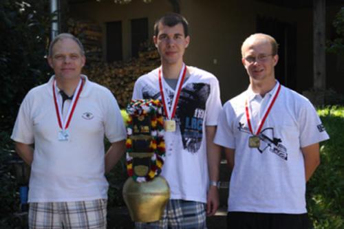 Siegerfoto Verbandsmeisterschaft 2012