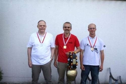 Siegerfoto Verbandsmeisterschaft 2013