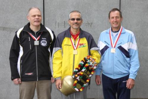 Siegerfoto Verbandsmeisterschaft 2014
