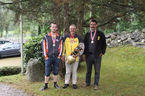 Siegerfoto Verbandsmeisterschaft 2015
